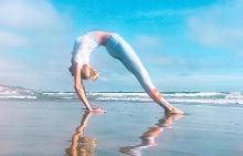 7 фантастични йога пози, които помагат за баланса
