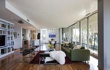 Интериорен дизайн от Австралия