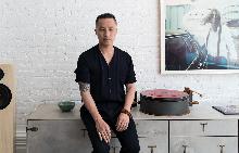 Домът на модния дизайнер Филип Лим