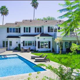 Къщата на Марк Антъни в Калифорния