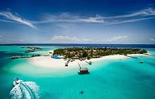Малдивски острови  ПРИЧИНА: потъване  ОСТАВАТ ИМ: 100 години  На архипелага, състоящ се от 1200 острова, му остава по-малко от век, смятат експертите. Защо? Всяка година бавно, но сигурно Индийският океан го поглъща, а 80% от островите се намират на височина от само 3.3 метра над морското равнище. Увреждането на коралите, които формират местността, както и повишението на нивото на световния океан, могат да доведат до това, в близко бъдеще Малдивите да станат неподходящи за живот. Заплахата е толкова сериозна, че през 2008 г. президентът на страната обяви план за закупуване на континентална земя за бъдещите бежанци.