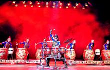Китайски барабанен ритъм ще разтърси София през есента
