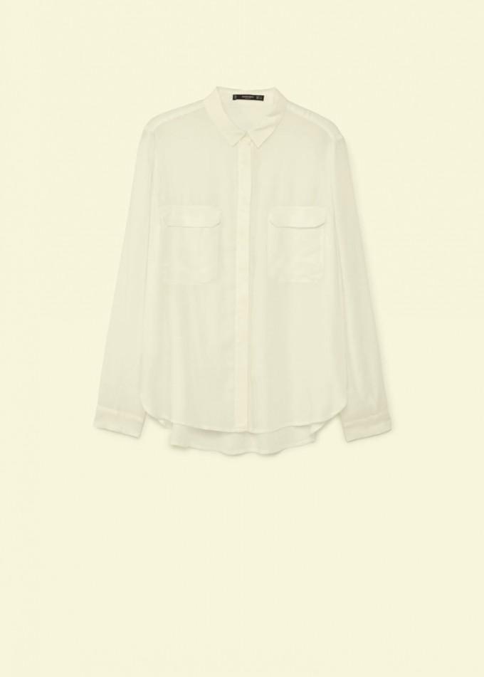 Риза MANGO 39.99 лв.