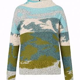 Пуловер Marc Cain