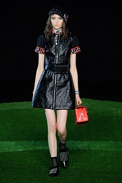 MARC by Marc Jacobs FW15