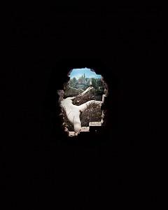 Марсел Дюшан, Представени са: 1. Водопадът, 2. Светещият газ, 1946–66