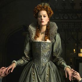 Марго Роби е новата Елизабет I
