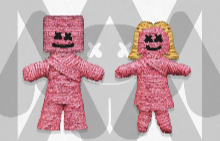 "Marshmello и Anne-Marie с общ сингъл ""Friends"""