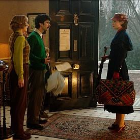 """Новият трейлър на филма на Disney """"Mary Poppins Returns"""""""