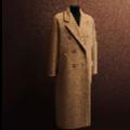 Емблематични палта на Max Mara в изложба в Милано