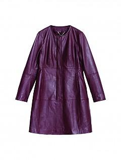 Връхни дрехи за есента