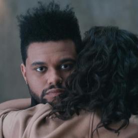The Weeknd записа кавър на песен на R. Kelly