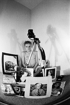 Me Me Me е автопортрет на Ранкин от 1988 г.