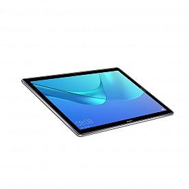 Уникалният изчистен дизайн на Huawei MediaPad M5 е това, което веднага ще ви направи впечатление. По таблета няма нищо излишно и нищо, което да дразни окото.