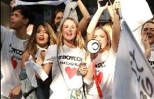 Dolce&Gabbana бойкотират ... себе си