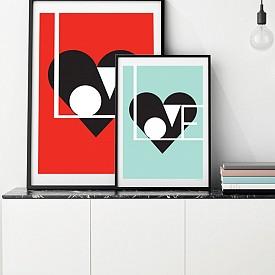 Постери от www.mengsel.com