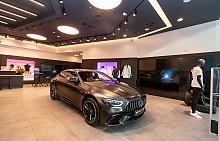Зад волана на Mercedes-Benz още днес