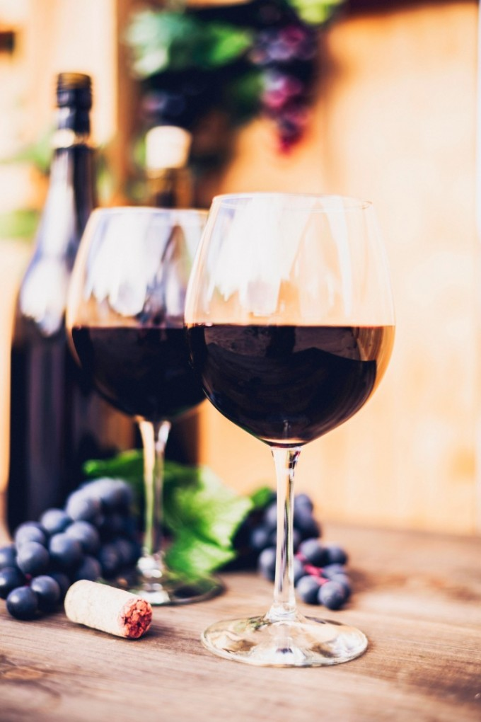 MЕРЛО + ГАУДА Плътното и изключително ароматно вино се...