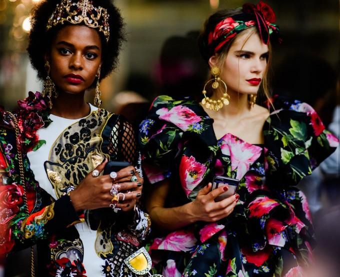 Най-добрите street style визии от седмицата на модата в Милано, пролет-лято 2019