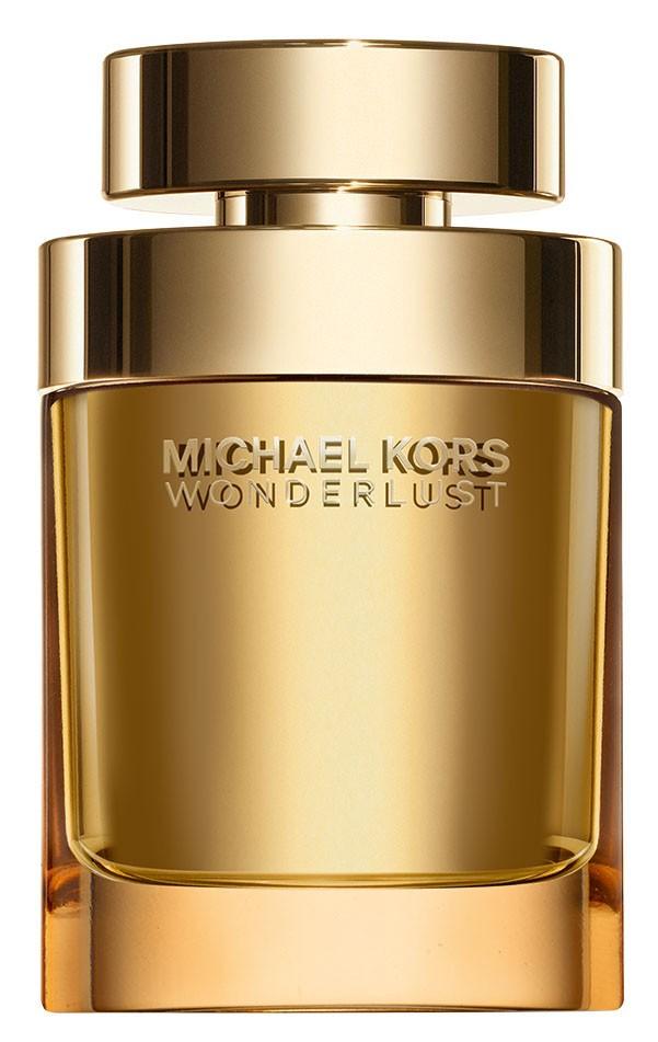 MICHAEL KORS Wonderlust Sublime е ориенталски аромат, който напомня...