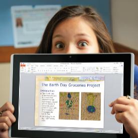 DigiGirlz инициатива на Майкрософт България обединява момичета от цялата страна