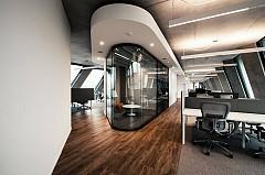 Офисът на Microsoft в Милано