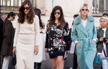 Най-добрият street style е в Милано