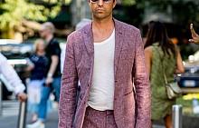Най-добрите street style визии от Milano Men's Fashion Week 2018, June 2018