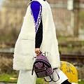 Раниците – новите дамски чанти