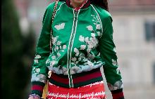 22 идеи как да носите цветно яке за пролетта