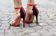 Обувки на висок ток - Седмици на модата SS15