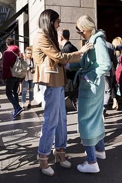 Street Style манията по света