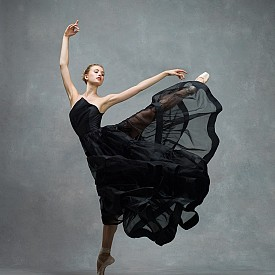 Miriam Miller, New York City Ballet