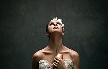 Американската прима балерина Мисти Копланд