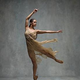 Misty Copeland, American Ballet Theatre