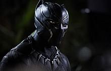 Черната пантера: най-новият супергерой