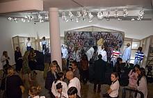 Модна изложба или модна катастрофа е представянето на Maison Martin Margiela в Лондон?