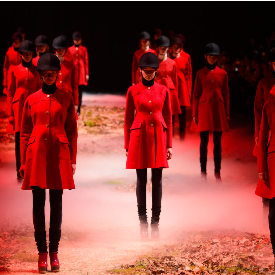 Moncler Gamme Rouge FW15