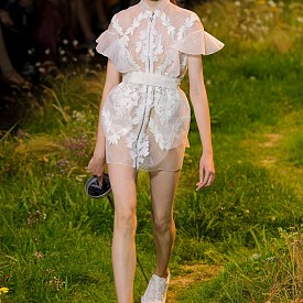 Moncler Gamme Rouge SS16
