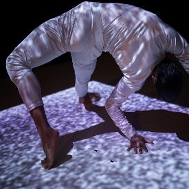Танц с номинация за Икар 2015