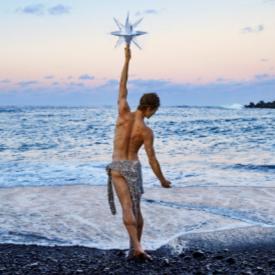 Легендарният фотограф Дейвид Лашапел с апел за опазване на земята