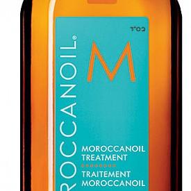MOROCCANOIL TREATMENT с арганово олио е любимият ни продукт за всички сезони! Може да го използвате като хидратант без отмиване, като маска за сухи краища и като основа за стайлинг на косата. Омекотява и придава невероятен блясък!