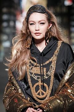 Модното шоу на Moschino[tv]H&M