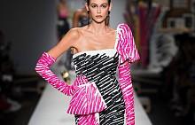 Седмица на модата Милано: Moschino, пролет-лято 2019