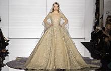 Zuhair Murad Paris Haute Couture SS15