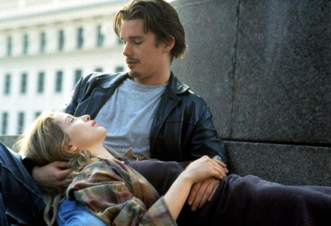 """ПРЕДИ ИЗГРЕВ"" (1995)  Ако сте романтични..."
