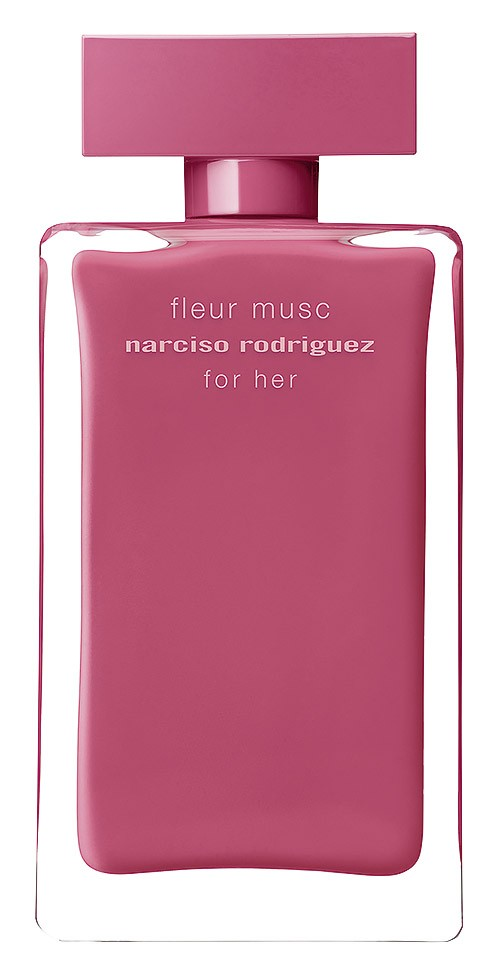 For Her Fleur Musk на NARCISO RODRIGUEZ