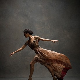 Nayara Lopes, Dance Theatre of Harlem