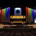НДК ще бъде осветен в цветовете на дъгата за Деня на толерантността