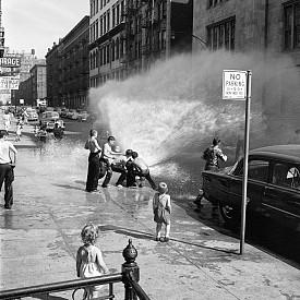 Ню Йорк, юни 1954